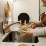 3 Surprising Places Mold May Be Lurking In Your Kitchen + What To Do