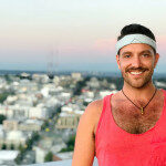 """Ravi Roth of Gaycation: """"Using a travel expert will assure safety, cleanliness, and peace of mind"""""""