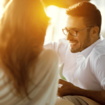 35 Things To Talk About With A Guy To Keep The Conversation Going