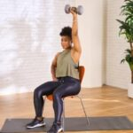 This Efficient Workout Strengthens So Many Muscles In Your Upper Body