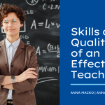 Skills and Qualities of an Effective Teacher