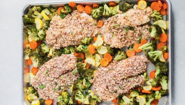 you-get-double-omega-3s-with-this-anti-inflammatory-sheet-pan-dinner