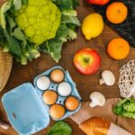 Lowering The Risk Of Cognitive Decline May Start With This Type Of Food