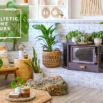 Holistic Home Tour: This Calming California Home Is A Daydreamer's Sanctuary