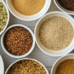 This Underrated Grain May Help Manage Blood Sugar & Prevent Diabetes