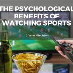 The Psychological Benefits of Watching Sports
