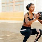 Spice Up Leg Day With These 12 Squat Variations + The Benefits Of Each