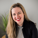 """Erin Tarr Of Be the Benchmark: """"Consistent content is more important than perfect content"""""""