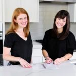 """Women in Business – Surviving the First Two Years: """"You'll make at least one mistake each day."""" Interview with  Loren Heller & Hillary Cullum"""