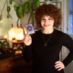 """Entrepreneurs and the Divine: """"I'm coming into everything as my most authentic self."""" An interview with Emily McGill."""
