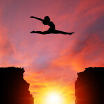 Why You Should 'Take a Leap'—Even When You're Not Ready