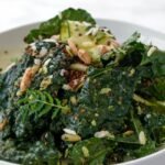 This Vegan Pesto Salad Combines Some Of Our Fave Blood Sugar Balancing Foods