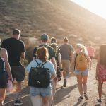 Why Teams Should Go Hiking Outdoors