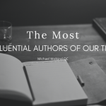 the-most-influential-authors-of-our-time