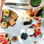 4 Foods That May Reduce Symptoms Of Depression, From A Holistic Psychologist