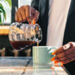 Love Coffee? This Many Cups Was Just Linked To A Lower Risk Of Heart Disease