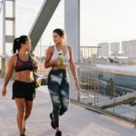 This Is *Actually* How Many Steps You Need In A Day For Longevity (Not 10,000)
