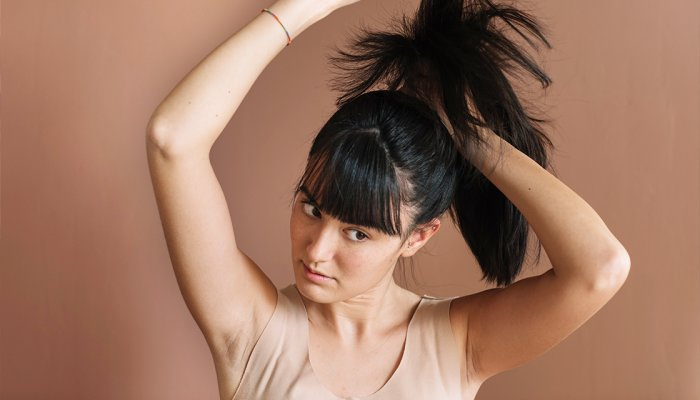 the-surprising-reason-you-lose-more-hair-in-the-summer-&-what-to-do