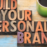 The First Step to Building Your Personal Brand