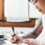 The Essential Journaling Step That Most People Miss, From A Therapist