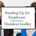 Standing Up for Your Employees