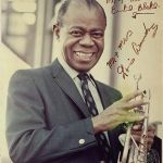 life-is-still-beautiful:-louis-armstrong-#blackamericanher/history360-#blackamerica-#blackamericanmusic
