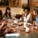 3 Longevity-Supporting Tips We Can Glean From Other Cultures' Eating Habits