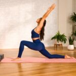 A 5-Minute Yoga Flow To Stretch Out All That Unwanted Stiffness
