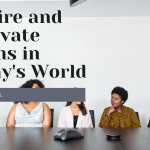 Inspire and Motivate Teams in Today's World
