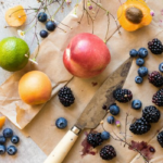 I'm A PhD & RD: These Skin-Healthy Vitamins Are Often Missed In The U.S. Diet