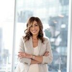 """Christina Medina: """"Coaches should also invest in their own coaching"""""""