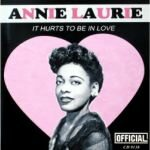 The Timing Of New Affection! Annie Laurie #BlackAmericanMusic #BlackAmericanHer/History360 #BlackAmerica