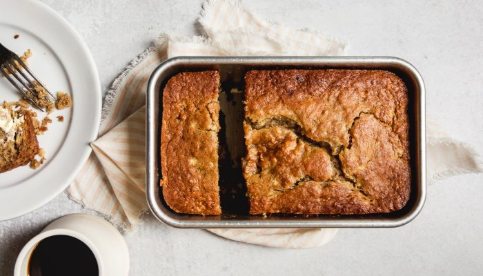 this-rd's-zucchini-bread-features-an-ingredient-with-blood-sugar-benefits