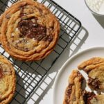 Eat Like A Celeb With This Met Gala Chef's Vegan Chocolate Chip Cookies
