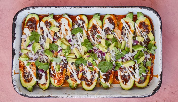this-fun,-low-carb-take-on-enchiladas-is-the-perfect-easy-weeknight-meal
