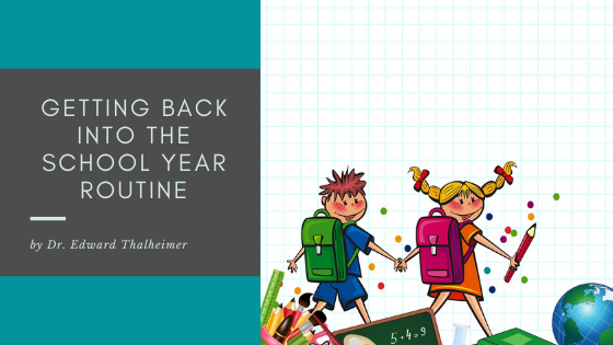 getting-back-into-the-school-year-routine