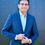 """Deepak Amin of Deep Indian Kitchen: """"Live and breathe your business because success is not a one-time thing"""""""