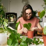 These 3 Kitchen Scraps Double As Food For Your Garden Plants