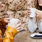 New Research Finds The Secret To Striking Up Conversations With Strangers