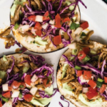 Happy National Taco Day! Celebrate With These Vegan Jackfruit Tacos