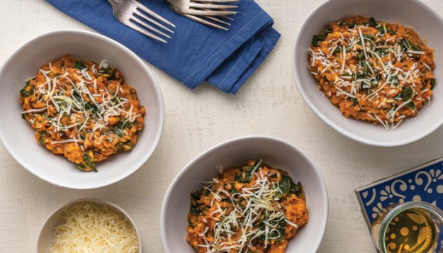usher-in-fall-with-this-risotto-inspired-mediterranean-grain-bowl