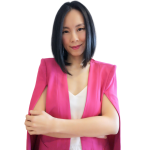 """Kelly Tan Of Kelly Talks Social: """"Be open to constructive criticism"""""""