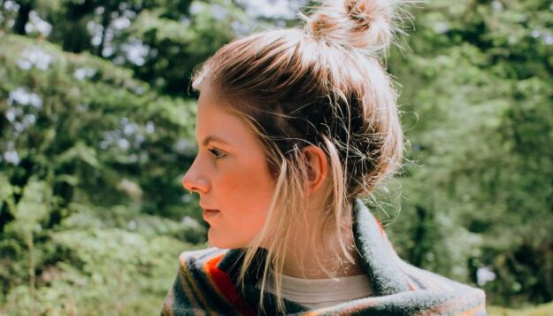 if-you-like-to-wear-your-hair-in-a-bun,-don't-make-this-cringey-mistake