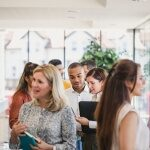3 Reasons Why You Should Attend More Networking Events