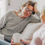 Over 40 & Low Libido? How To Increase Intimacy, From An OB/GYN