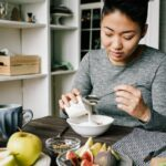 I'm A PCOS-Focused Dietitian: These Are My Go-To Nutrition Tips