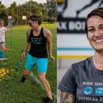 """Dr. Meghan Braun of Body Mechanics Physical Therapy: """"It's ok to be serious…and not to be serious"""""""